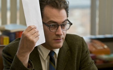 A Serious Man - Joel and Ethan Coen