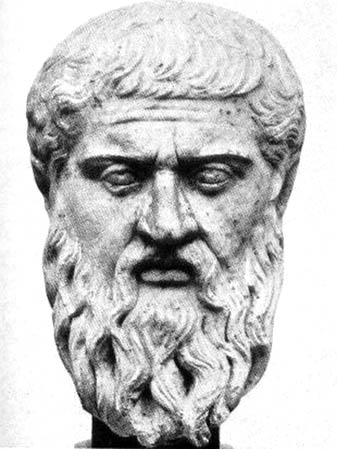Philosophy blog: Plato wisdom knowledge nothing