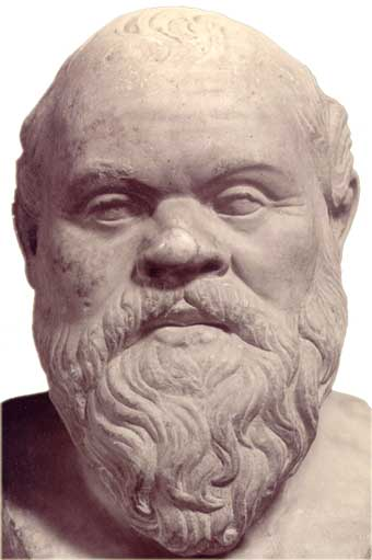 Socrates - The Unexamined Life Is Not Worth Living